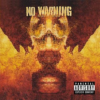 No Warning - Suffer Survive [CD] USA import