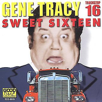 Gene Tracy - genen Tracy: Vol. 16-Sweet sexton [CD] USA import