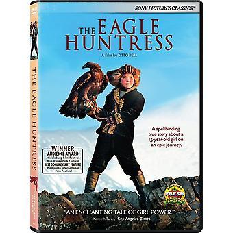 Adler-Jägerin [DVD] USA importieren