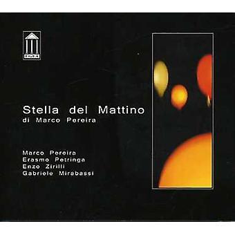 Marco Pereira - Stella Del Mattino [CD] USA import