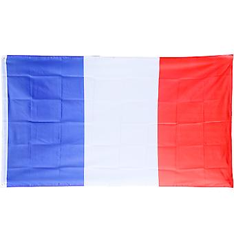 TRIXES Large French 5ft x 3ft 2016 Rio Olympic Games Flag