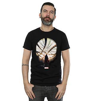 Marvel Männer Doktor seltsam Sanctum Sanctorum T-Shirt