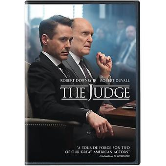 Judge [DVD] USA import