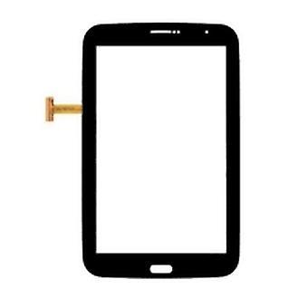 Display touchscreen Galaxy Note 8.0-N5100-preto