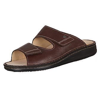 Finn Comfort Riad Braun Karbo 01505368024 universal summer men shoes