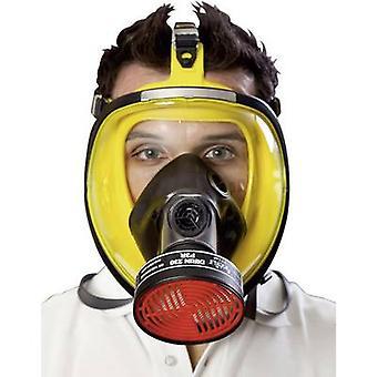 Gasmasker ohne Filter maat (XS - XXL): Uni EKASTU Sekur SFERA 466 618