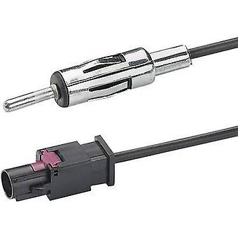 Adattatore per antenne AIV Car Fakra, ISO 150 ohm Compatibile con: BMW 20 cm