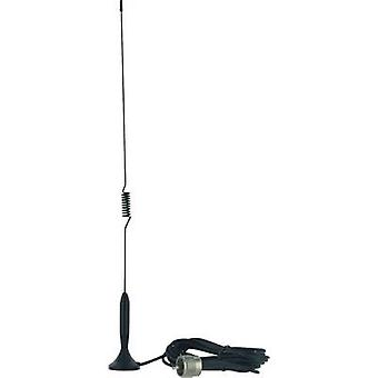 Antena móvel Midland 65260 Ministar 27 CB tipo Lambda 1/4