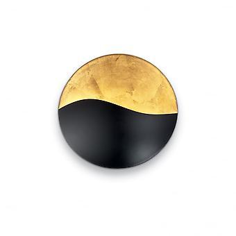Идеальные Lux Восход Ap3 черный E золото