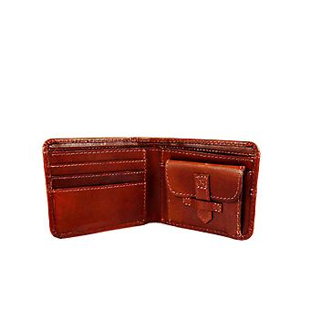 Premium Leather Vintage Wallet by Kumpel