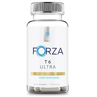 FORZA T6 Ultra 90 Capsules