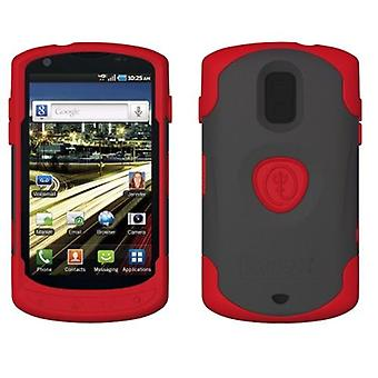 5 Pack -Trident - Aegis Case for Samsung Galaxy S Aviator SCH-R930 Cell Phones - Red