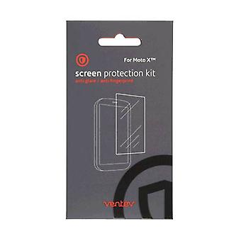 Ventev Anti-Glare Screen Protector for Motorola X (XT1055) - Clear