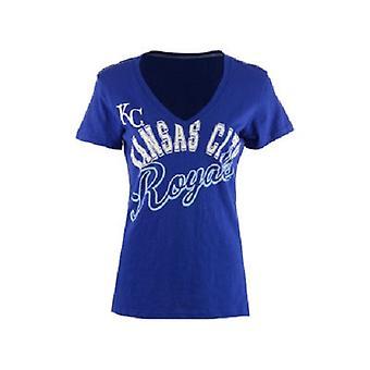 Kansas City Royals MLB 4Her Home Field Tee