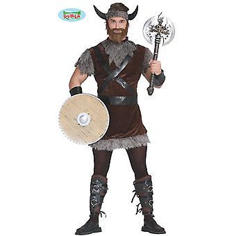 Traje vikingo traje vikingo traje bárbaro traje de hombre