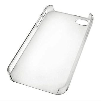 Clear phone case iphone 4/ 4s - 0,4mm
