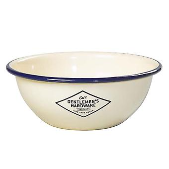 Gentlemen's Hardware glazuur Bowl