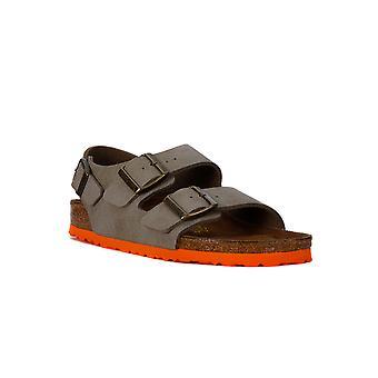Birkenstock milano sandaler ørken sol