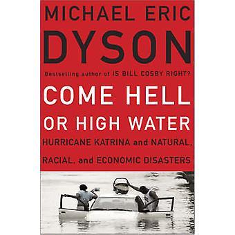 Vents et marées hautes eaux - ouragan Katrina et la couleur du désastre