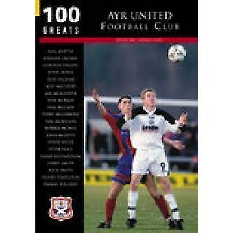 المتحدة عير نادي كرة القدم-100 من عظماء من دنكان كارمايكل-978075243