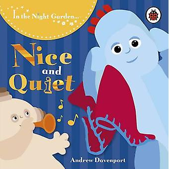 Nice and Quiet by BBC Books - 9781405906739 Book