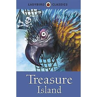 Ladybird Classics - Treasure Island - 9781409311287 Book