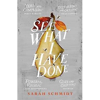 何を参照してください私をサラ ・ シュミット - 9781472240866 本で行っています。