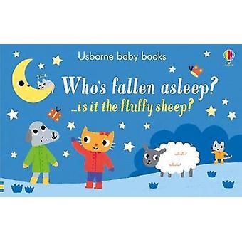 Quem caiu no sono? por Sam Taplin - livro 9781474945578