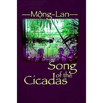 Song of the Cicadas by Mong-Lan - 9781558493070 Book
