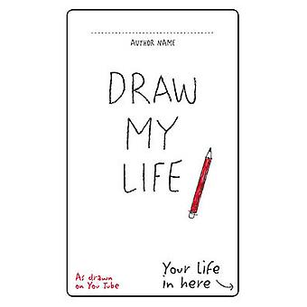 Draw My Life by You - 9781785032950 Book