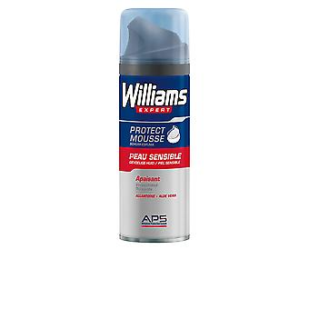 Williams Protect Sensitive Shaving Foam 200 Ml For Men