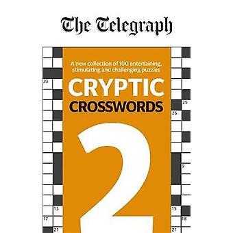 Telegraph Cryptic Ristisanat 2 Telegraph Media Group - 978