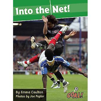 In het Net! -Niveau 2 door Emma Caulton - 9781841678412 boek