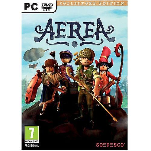 Aerea Collectors Edition PC Game