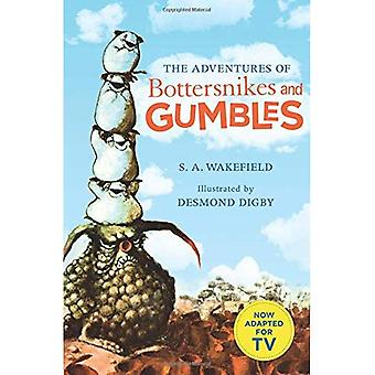 The Adventures of Bottersnikes and Gumbles