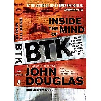 Dentro la mente di BTK: la vera storia dietro la caccia di trent'anni per il Wichita famigerato Serial Killer
