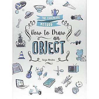Miten tehdä objekti