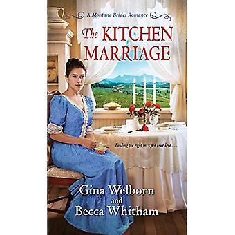 O casamento de cozinha