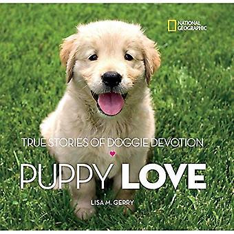 Amore di cucciolo
