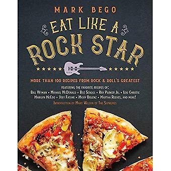 Mangiare come una Rock Star