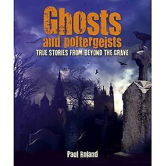 Spöken och Poltergeists