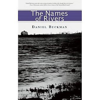 Namen van rivieren