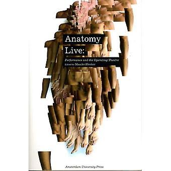 Anatomie Live