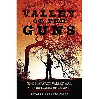 Vallei van de kanonnen: de aangename Valley-oorlog en het Trauma van het geweld
