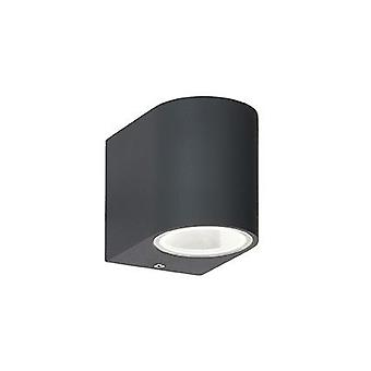 Ideal Lux - Astro Anthrazit Wand Licht IDL092157