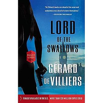 Lord of the Swallows: A Malko Linge Novel (Vintage Crime/Black Lizard)