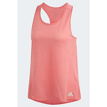 Adidas response light speed tank top women's DQ2593