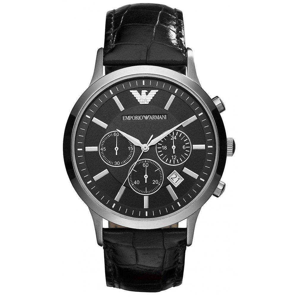 Emporio Armani Men's Chronograph Watch AR2447