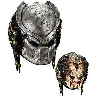 Maschera di Predator Deluxe per adulti