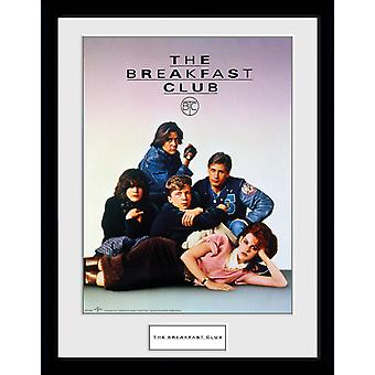 "The Breakfast Club toets kunstverzamelaar Print 16 x 12""-41x30.5cm"